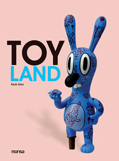 Toy Land Book Cover
