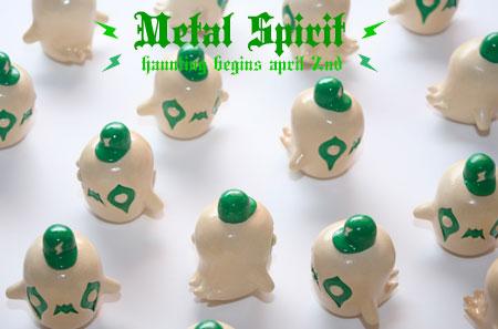 metalspirit