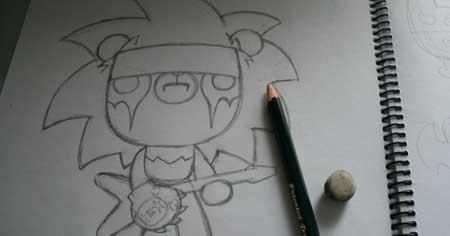 spiki-sketch