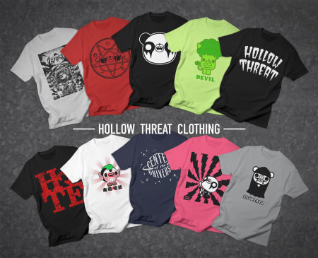 Hollow Threat Clothing
