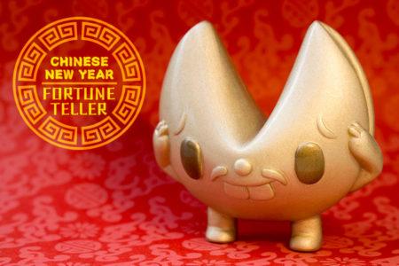 Fortune Teller - CNY Edition