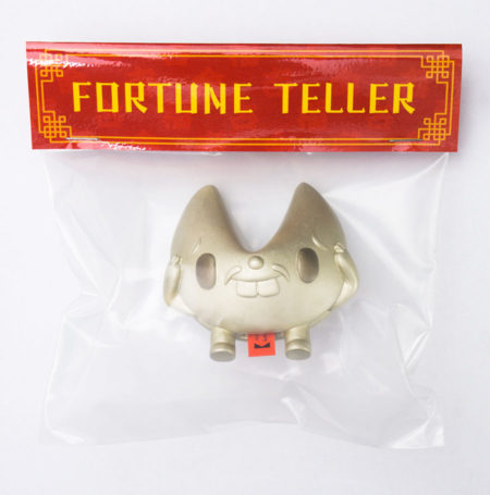 Frotune Teller CNY Edition Packaging